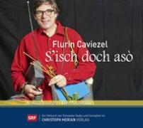 Cover-Bild zu S'isch doch asò