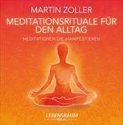 Cover-Bild zu Meditationsrituale für den Alltag