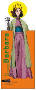 Cover-Bild zu Lesezeichen Barbara