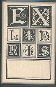 Cover-Bild zu x-libris Initialen