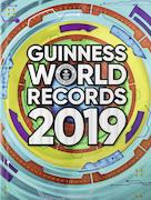 Cover-Bild zu Guinness World Records 2019