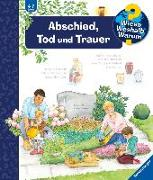 Cover-Bild zu Abschied, Tod und Trauer