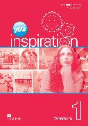 Cover-Bild zu New Edition Inspiration Level 1 Workbook