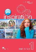 Cover-Bild zu New Edition Inspiration Level 1 Student's Book