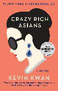 Cover-Bild zu Crazy Rich Asians