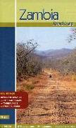 Cover-Bild zu Zambia Road Map