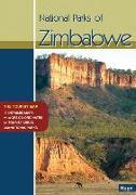 Cover-Bild zu National Parks of Zimbabwe
