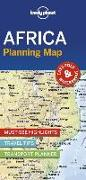 Cover-Bild zu Africa Planning Map 1
