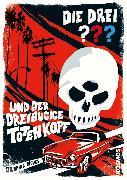 Cover-Bild zu Menger, Ivar Leon: Die drei ??? und der dreiäugige Totenkopf (drei Fragezeichen) (eBook)