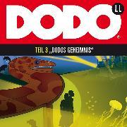 Cover-Bild zu Menger, Ivar Leon: Dodo 3. Dodos Geheimnis