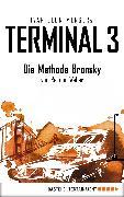 Cover-Bild zu Menger, Ivar Leon: Terminal 3 - Folge 5 (eBook)