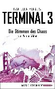 Cover-Bild zu Menger, Ivar Leon: Terminal 3 - Folge 7 (eBook)