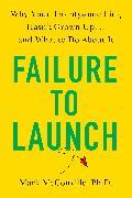 Cover-Bild zu eBook Failure to Launch