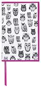 Cover-Bild zu libri_x Buchumschlag Eulen / Größe S