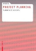 Cover-Bild zu Basics Project Planning (eBook) von Klein, Hartmut