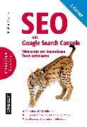 Cover-Bild zu SEO mit Google Search Console (eBook) von Czysch, Stephan