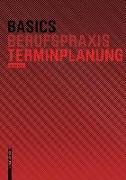 Cover-Bild zu Basics Terminplanung (eBook) von Bielefeld, Bert