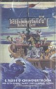 Cover-Bild zu Schlummerland 2. E Reis i d'Chindertröim. Cassette