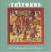 Cover-Bild zu Alte Volksmusik in der Schweiz