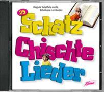 Cover-Bild zu Schatzchischte-Lieder