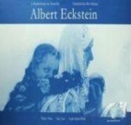 Cover-Bild zu Akar, Nejat: Albert Eckstein - Anadoluda Bir Hekim