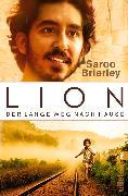 Cover-Bild zu eBook Lion