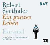 Cover-Bild zu Seethaler, Robert: Ein ganzes Leben