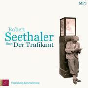 Cover-Bild zu Seethaler, Robert: Der Trafikant