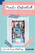 Cover-Bild zu Weiß, Nicole: Familie Ordentlich (eBook)