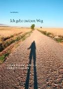 Cover-Bild zu eBook Ich gehe meinen Weg