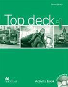 Cover-Bild zu Top deck 1. Activity Book