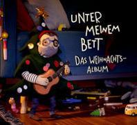 Cover-Bild zu Unter meinem Bett. Das Weihnachtsalbum