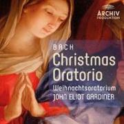 Cover-Bild zu Weihnachtsoratorium (Gesamtaufnahme)
