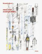 Cover-Bild zu Barcal, Alexandra: Roman Signer. Skizzen und Modelle