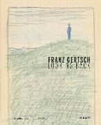 Cover-Bild zu Barcal, Alexandra (Hrsg.): Franz Gertsch