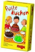 Cover-Bild zu Nikisch, Markus (Idee von): Pustekuchen
