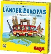 Cover-Bild zu Nikisch, Markus: Länder Europas
