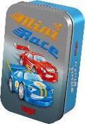 Cover-Bild zu Nikisch, Markus: Mini Race