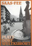 Cover-Bild zu Saas-Fee