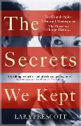 Cover-Bild zu The Secrets We Kept