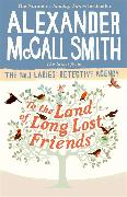 Cover-Bild zu To the Land of Long Lost Friends