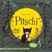 Cover-Bild zu Pitschi