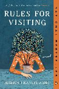 Cover-Bild zu Francis Kane, Jessica: Rules for Visiting