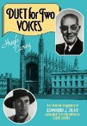Cover-Bild zu Carey, Hugh: Duet for Two Voices