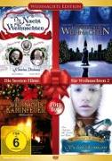 Cover-Bild zu Harry Carey Sr. (Schausp.): Die besten Filme für Weihnachten II