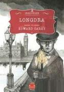 Cover-Bild zu Carey, Edward: Longdra 3. Kitap