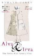 Cover-Bild zu Carey, Edward: Alva & Irva