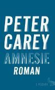 Cover-Bild zu Carey, Peter: Amnesie