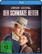 Cover-Bild zu John Wayne (Schausp.): Der schwarze Reiter