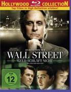 Cover-Bild zu Loeb, Allan: Wall Street 2: Geld schläft nicht